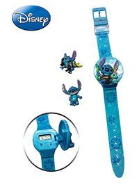 Disney Wrist Watch - Stitch Print