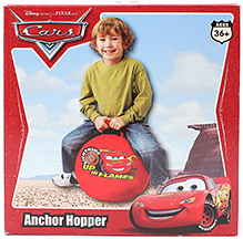 Disney Pixar Cars Anchor Hopper - Red