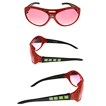 Disney Mickey And Friends Sunglasses - Red