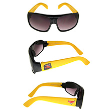 Disney Cars Sunglasses - Yellow