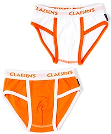 Claesens Cotton Briefs - Pack Of 2