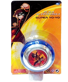 Kid Krrish Super Yoyo With Light