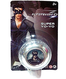 Krrish 3 Super Yoyo With Light