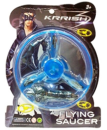 Krrish 3 Pull String Flying Saucer
