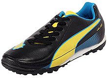 Puma Velize II TT Sports Shoes - Black