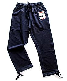 Super Young Looper Pant - Fabric Belt