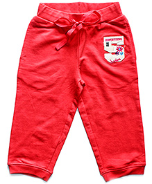 Super Young Cotton Sweat Pant - 65 cm