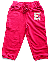 Super Young Cotton Sweat Pant - 67 cm