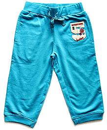 Super Young Cotton Sweat Pant - 57 cm