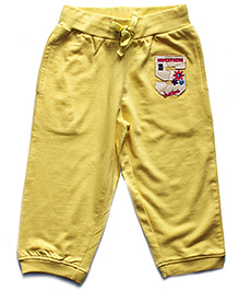 Super Young Cotton Sweat Pant - 62 cm