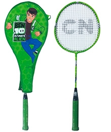 Ben 10 Ultimate Alien Metallic Racket