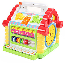 Mee Mee Sweet Baby Home Musical Toy