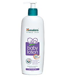 Himalaya - Baby Lotion