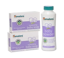 Himalaya - Baby Care Gift Series