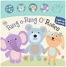Parragon - Ring A Ring O Roses