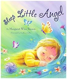 Parragon - Sleep Little Angel