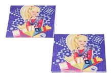 Barbie - Paper Napkin