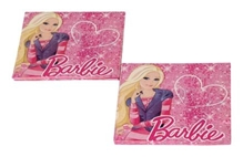 Barbie - Paper Napkin