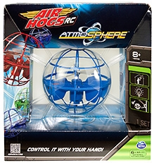 Air Hogs RC Atmosphere - Blue