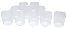 Madela Disposable Baby Cup Feeder 10 Pieces