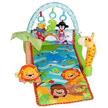 Sunbaby Mix and Match Musical Gym
