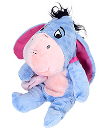 Disney Eeyore With Bag - Blue