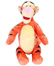 Disney Tigger Floppy - Orange