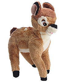 Disney Daf Bambi Soft Toy - 10 Inches