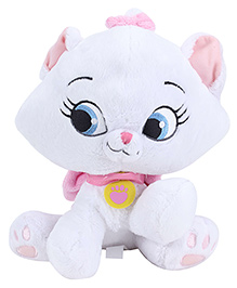 Disney Marie Animal Tale Range Soft Toy - 10 Inches