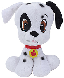 Disney Dalmatian Animal Tale Range Soft Toy - 10 Inches - 12 Months+