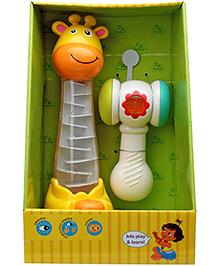Beebop Giraffe Fun Toy