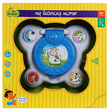 Beebop My Learning Mirror Play And Learn Toy