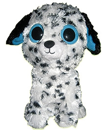 Animal Planet Little Kingdom Dalmatian Soft Toy - 10 Inches