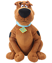 Warner Brother Scooby Soft Toy - 24 Inches