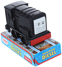 Thomas And Friends Push Along Diesel