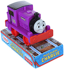 Thomas And Friends Push Along Charlie