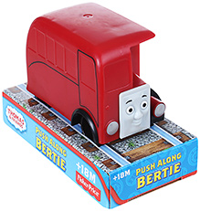 Thomas And Friends Push Along Bertie