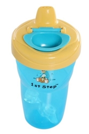1st Step Spill Proof Cup with Dust Free Cover
