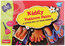 Funskool Pedicure Salon