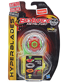 Funskool Beyblade Metal Fury - Phantom Orion