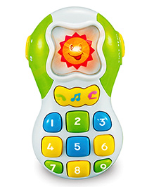 Littles My First Mobile Play And Learn Toy