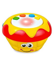 Littles My First Drum Play And Learn Toy - 613
