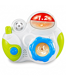 Littles My First Camera Pretend Play Toy - 615