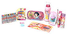 Disney Beauty And The Beast Stationary Set - Pack Of 9