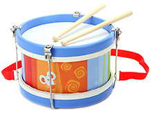 Sevi Drum Tamburo - Hand Made