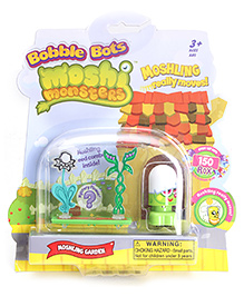Bobble Boots Moshi Monsters Moshling Garden - Pooky