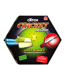 MadRat Catch Cricket - Deluxe Game