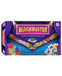 MadRat Blockbuster Board Game