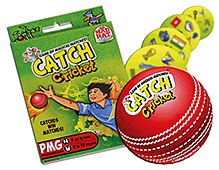 MadRat Catch Cricket