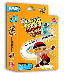 MadRat Catch Mighty Raju - Game Of Magical Matches